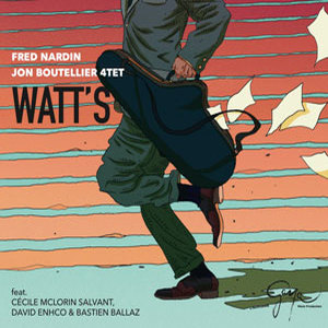 Watts Fred Nardin