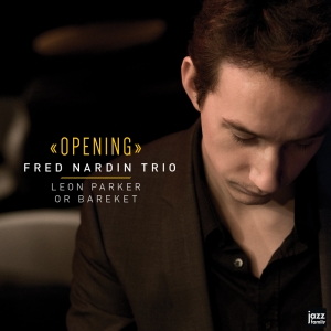 opening Fred Nardin